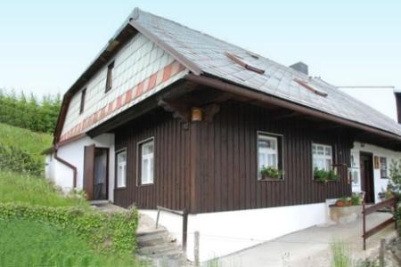 Ubytování Šumava - Penzion v Michalově na Šumavě